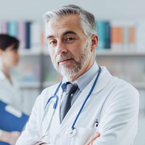 Dr. Max Turner