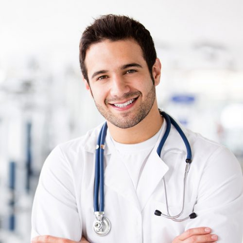 Dr. Michael Linden